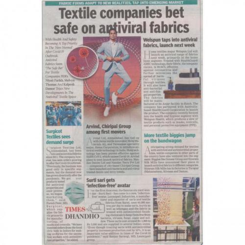 The Times of India - 6/11/2020
